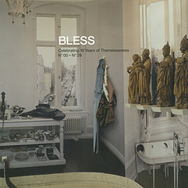 BLESS - BLESS: Celebrating 10 Years of Themelessness N°00 - N°29