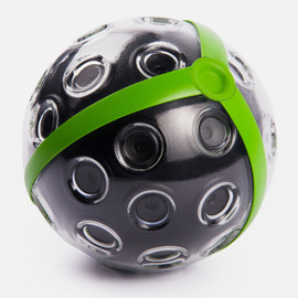 panono - panoramic ball camera
