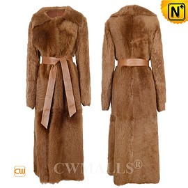 CWMALLS - Los Angeles Custom Reversible Toscana Shearling Coat CW618018 | CWMALLS.COM