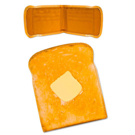 Accoutrements - Toast wallet