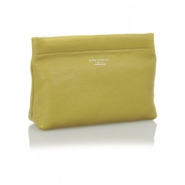 Acne - oxide yellow