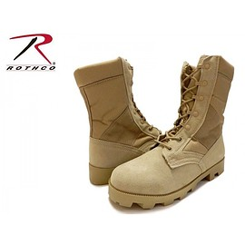 Rothco - 画像1: Re StoROTHCO DESERT TAN SPEEDLACE BOOT