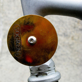 sögreni - bicycle bell