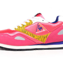 le coq sportif - FLASH FRESH