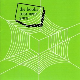 the books - Lost & Safe