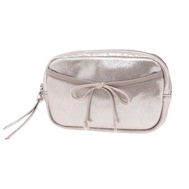 PORTER GIRL - COMET Pouch (Available in Grey, Pink, Beige, White)