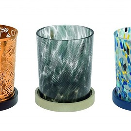 diptyque - candle holder