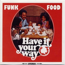 Various Artists - Funk Food