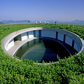 Tadao Ando - Benesse Art Foundation