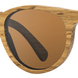 Shwood - Shwood / Belmont / Oak / Brown Polarized