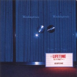 GRAPEVINE - Lifetime