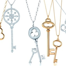 Tiffany & Co. - TIFFANY KEY