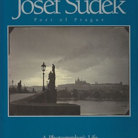 Josef Sudek - Poet of Prague