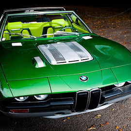 BMW - 1969 Spicup