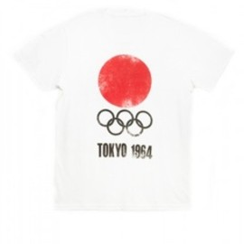 GAP - Surprisingly cool Olympic tees from Gap