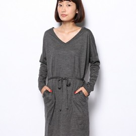 bodco - bodco / wool dress