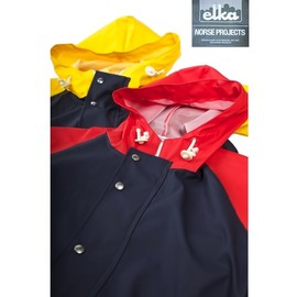 norse projects - elka jacket NORSE PROJECTS ELKA JACKET | SA KIS 50% VOUCHER