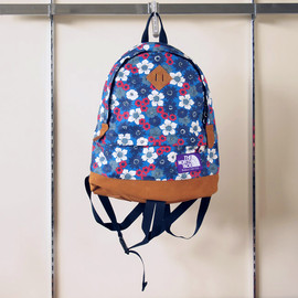 THE NORTH FACE PURPLE LABEL - Flower Medium Day Pack