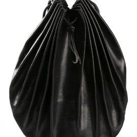 m.a+ - Medium Pleated Hand Bag