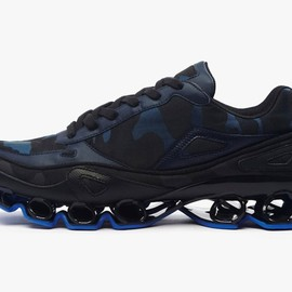 Raf Simons, adidas - Raf Simons x Adidas Collection Fall 2014