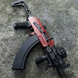 AK - 47 Tactical
