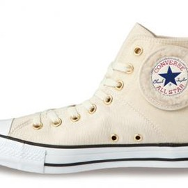 CONVERSE - CONVERSE ALL STAR MFS HI WHITE