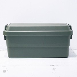 STANDARD MANUAL - OLIVE DRAB BOX〈70L〉
