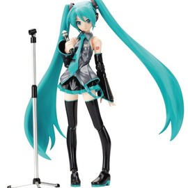 Good Smile Company - figma 初音ミク