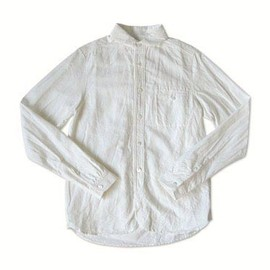 maillot - maillot sunset round work shirts WHITE