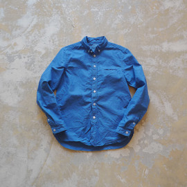 commono reproducts - OX B.D. shirt