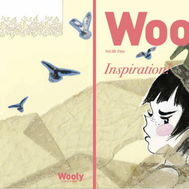 wooly - wooly