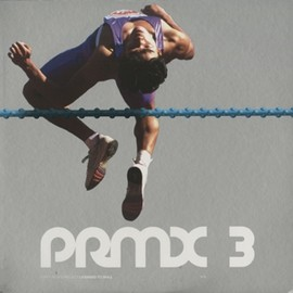 Various Artists - PRMX 3 / Epic