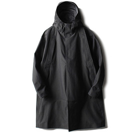 N.HOOLYWOOD x MHW / City Dwellers Hooded Down Jacket
