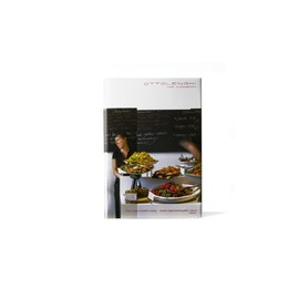 Yotam Ottolenghi and Sami Tamimi - Ottolenghi, The Cookbook