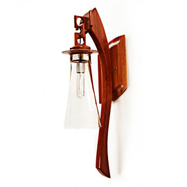 whyrHymer - Glass Series No. 2 Table Lamp