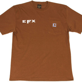 BBP - EFX Pocket Tee
