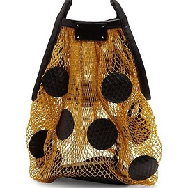 Maison Margiela - dot tote bag
