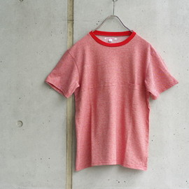 NECESSARY or UNNECESSARY - RINGER HORIZONTAL Tee