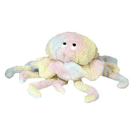 TY Beanie Buddy - TY Beanie Buddy - GOOCHY the Jellyfish