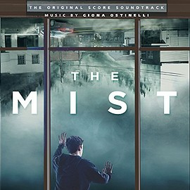Giona Ostinelli - The Mist: The Original Score Soundtrack