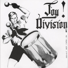 Joy Division - An Ideal for Living EP