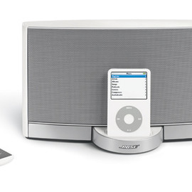 Bose - SoundDock Portable