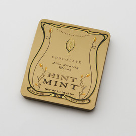 Hint Mint - The Classics - Chocolate