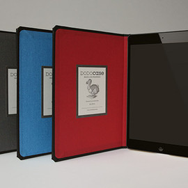 DODOcase - HARDcover Classic for iPad mini