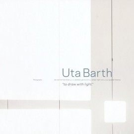 Uta Barth, Ground No.95.5 (Iris)