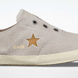 CONVERSE - One Star Catalan Slip (Cobblestone Grey)