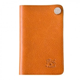 IL BISONTE - CARD CASE / STANDARD COLLECTION
