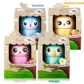 the ETUDE HOUSE - Missing You Handcream I can fly!
