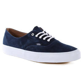 Vans - Authentic Deacon Ca Buck Dress Blues