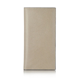 Pass card holder(Oyster Grey)